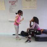 cultural negotiation as children